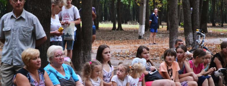 """ТМ """"Игры ЧелоВеков"""" активно участвуют в социальных проектах."""